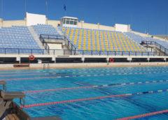ΝΟ Σύρου: Κατέθεσε ολοκληρωμένη μελέτη στο Δήμο για την επισκευή του Κολυμβητηρίου