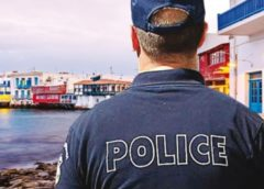 Απόβαση στη Μύκονο κάνει η ΕΛ.ΑΣ. για να βάλει «φρένο» στις διαρρήξεις και την εγκληματικότητα