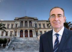 Mήνυμα Δημάρχου κ.Νίκου Λειβαδάρα Σύρου – Ερμούπολης για την Εθνική Επέτειο της 28ης Οκτωβρίου