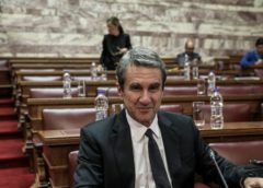Λοβέρδος για ποινική δίωξη σε βάρος του: Θα τιμωρηθούν για τα κακουργήματά τους