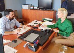 Κατερίνα Μονογυιού: Προχωρά η έναρξη εργασιών των Κέντρων Δια Βίου Μάθησης στις Κυκλάδες