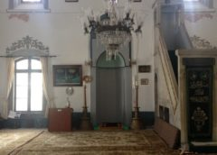 Tζαμιά στη Ρόδο και στη Κω