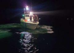 Βρέθηκε ζωντανός στην παραλία των Φούρνων ο 55χρονος Ροδίτης που αγνοούνταν