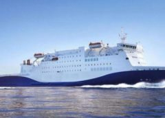 Λεμεσός-Πειραιάς: Με €130 εισιτήριο μετ' επιστροφής με το πλοίο