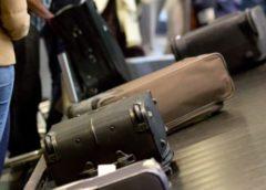 Αεροδρόμιο Σαντορίνης. Σύλληψη αλλοδαπού για οπλοκατοχή
