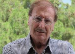 Συλλυπητήριο μήνυμα του Δημάρχου Πάρου για τον θάνατο του αρχαιολόγου Δημητρίου Σκιλάρντι