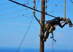 Νάξος: Διακοπή ρεύματος τη Δευτέρα 24 Φεβρουαρίου