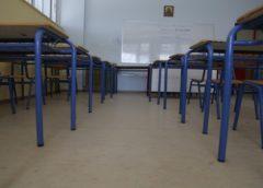 Προληπτικές απολυμάνσεις σε σχολεία της Σύρου και της Μυκόνου
