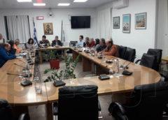 Πάρος. Ακυρώνεται η συνεδρίαση του Δημοτικού Συμβουλίου λόγω κορωνοϊού