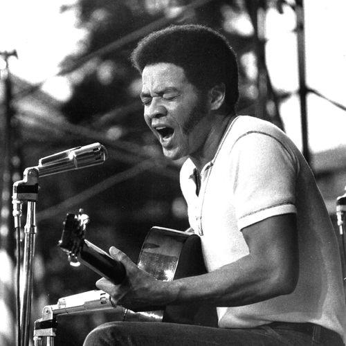 Πέθανε ο τραγουδιστής και δημιουργός του «Ain't No Sunshine» Bill Withers