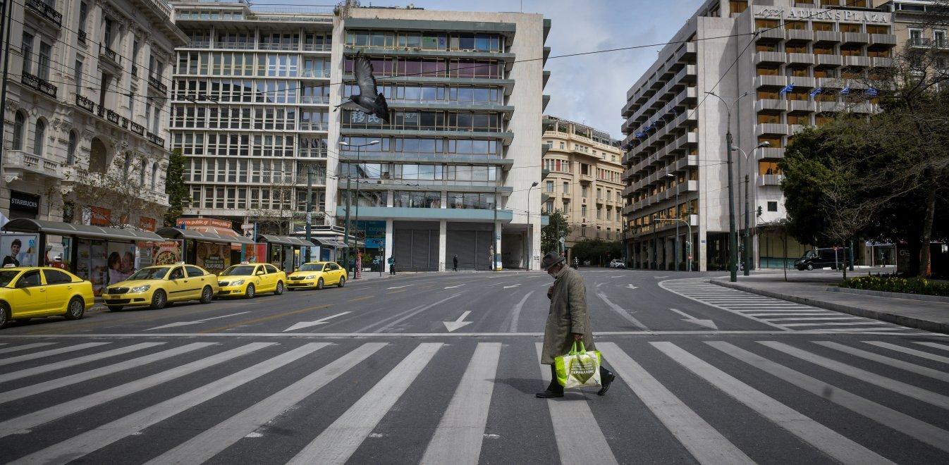 Κορονοϊός: Ανακοινώθηκαν νέα μέτρα για μετακίνηση και μεταφορά επιβατών