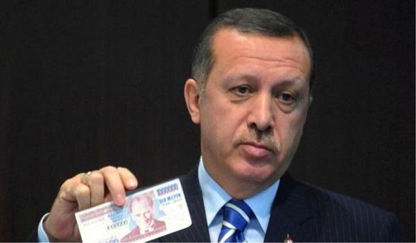 Τουρκική λίρα: Κατρακύλα δίχως τέλος – Άρον άρον φεύγουν οι επενδυτές