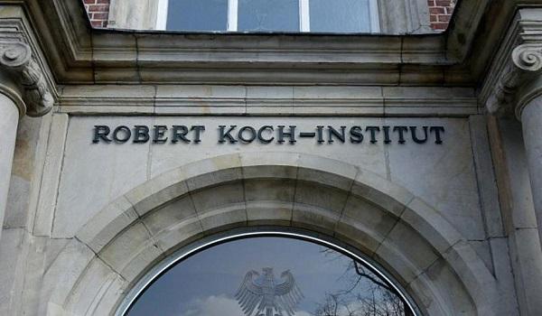 Κορονοϊός – Ινστιτούτο Robert Koch: Τα περιοριστικά μέτρα έχουν αποτελέσματα. Η εξάπλωση του ιού επιβραδύνεται