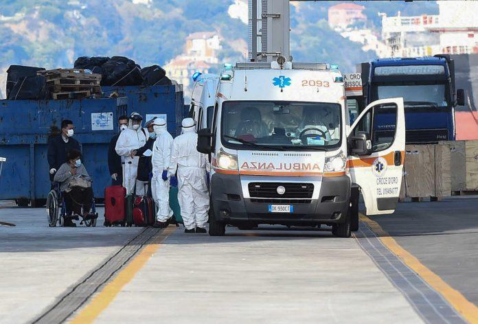 Κορονοϊός: Αυτή είναι η μέχρι τώρα θνησιμότητα! Το παράδοξο της Ελλάδας και τα… 9 μυστήρια της νόσου