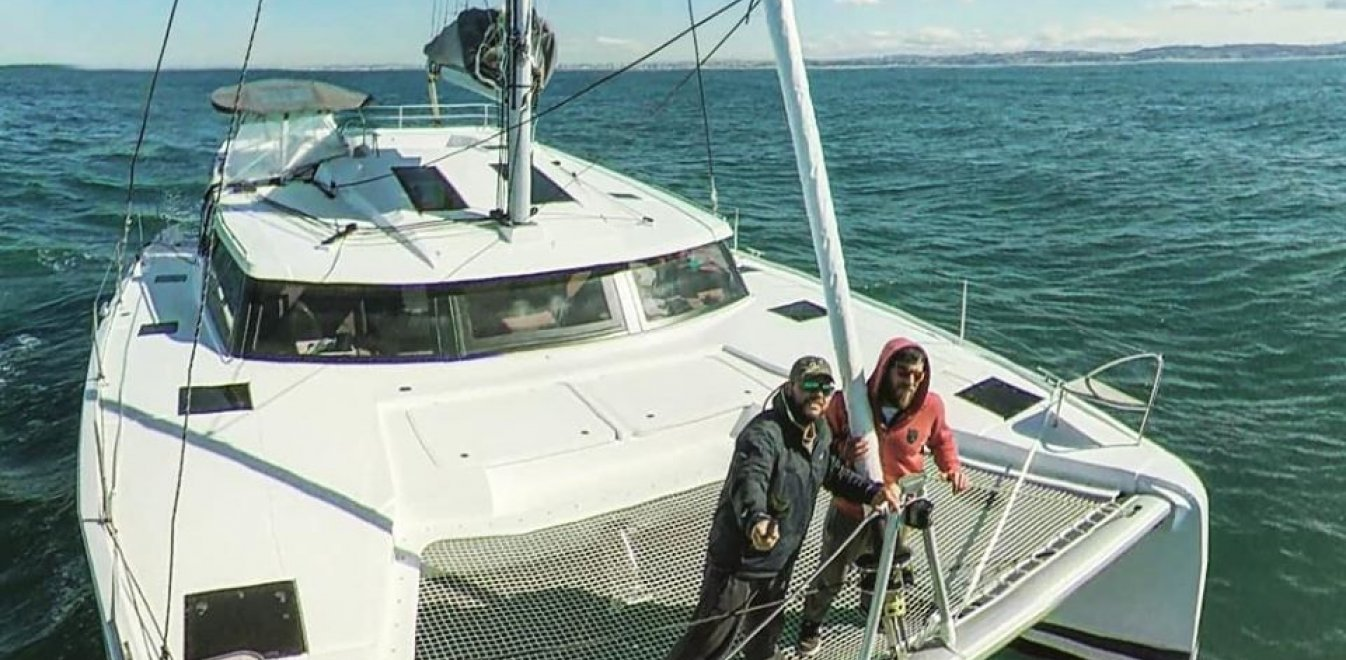 Εζησαν το σοκ του κορονοϊού εν πλω – 25 ημέρες καραντίνα στη θάλασσα