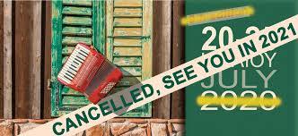Ακυρώνεται το 9ο Φεστιβάλ Ακορντεόν Σύρου 2020