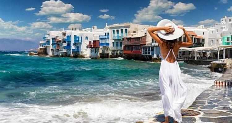 Οι Αυστριακοί μπορούν να ταξιδεύουν χωρίς καραντίνα στην Ελλάδα