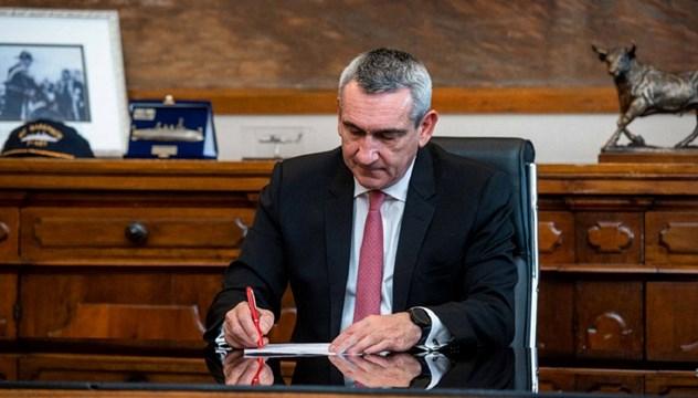 Με επιπλέον 8 εκατ. ευρώ ενισχύει τις δομές υγείας των νησιών, η Περιφέρεια Ν. Αιγαίου