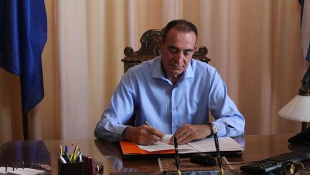 Επιστολή Νίκου Λειβαδάρα προς προς Υπουργό Υγείας και 2η ΥΠΕ