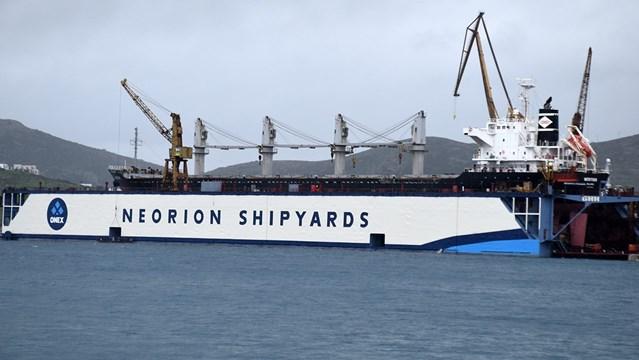 Οι τρεις βασικοί άξονες που θα κινηθεί το ναυπηγείο Νεώριο