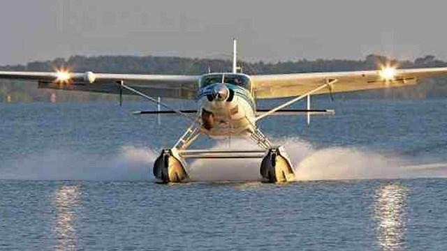 Υδροπλάνα. Οι πρώτες πιλοτικές πτήσεις και οι 33 «σταθμοί» στο Νότιο Αιγαίο