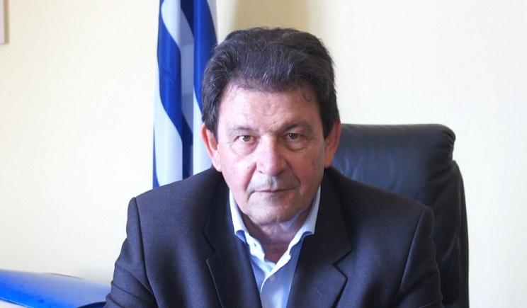 Πάρος: Έφυγε απο τη ζωή ο πρώην δήμαρχος Πάρου Χρήστος Βλαχογιάννης – Νικήθηκε από τον κορωνοϊό