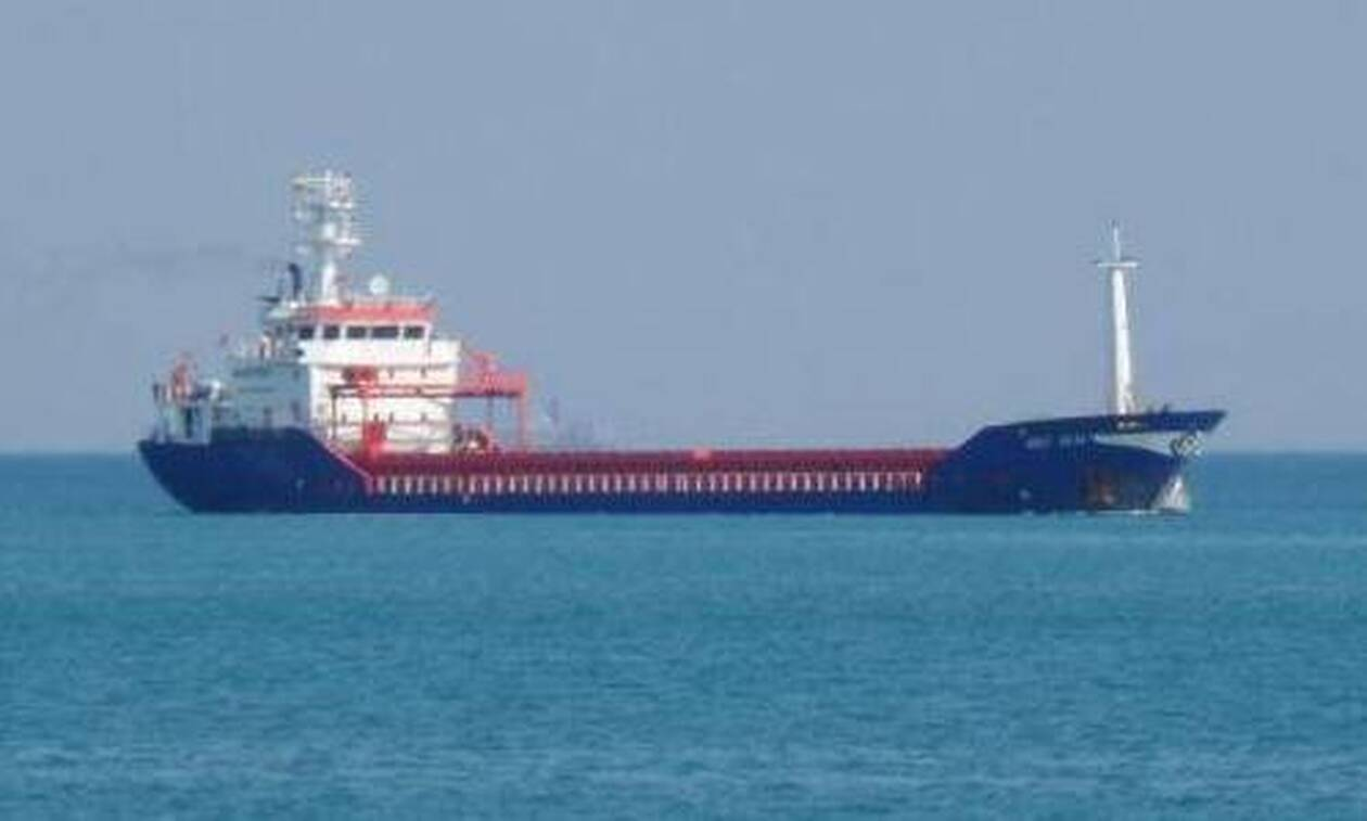 Θρίλερ με τουρκικό πλοίο στο Αιγαίο: Πλέει ακυβέρνητο ανοιχτά της Μήλου