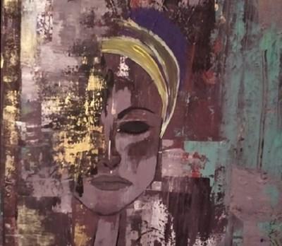 """Έκθεση ζωγραφικής """"Women"""" της Σταυρούλας Γερίκη στο """"Ελληνικόν"""""""