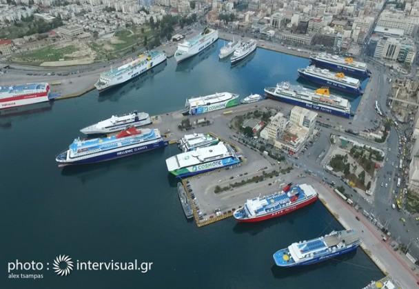 Οι ηλικίες των πλοίων – Ξεκινά σχέδιο ανανέωσης του ακτοπλοικού στόλου με γενναία χρηματοδότηση