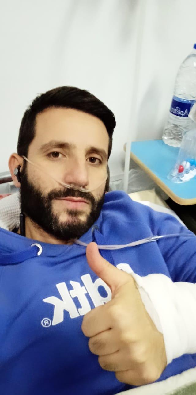 Από γιατρός στα Νοσοκομεία της Σύρου και Ιπποκράτειο Θεσσαλονίκης, θετικός στον Covid-19