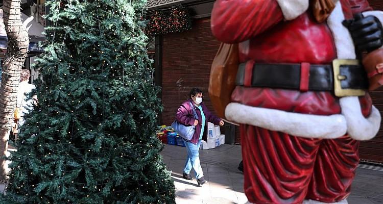 Lockdown: Ποια καταστήματα θα λειτουργήσουν στις 7 και ποια στις 14 Δεκεμβρίου